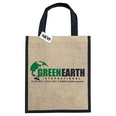 Picture of Jagg Jute Bag
