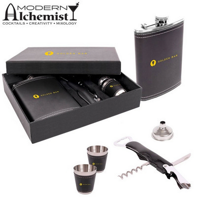 Picture of Aberfeldy Flask Gift Set