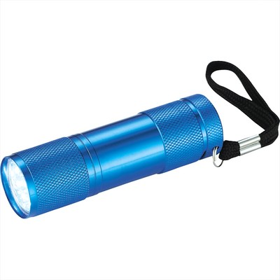 Picture of Gripper 9 LED Flashlight