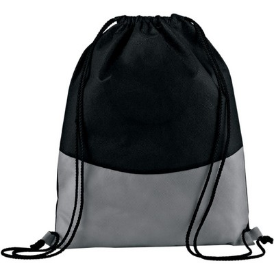 Picture of PolyPro Non-Woven Drawstring Sportspack