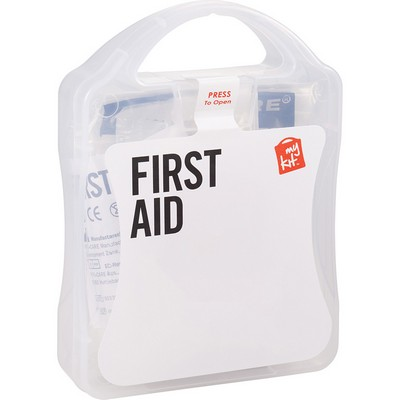 Picture of MyKit 21-piece First Aid Kit