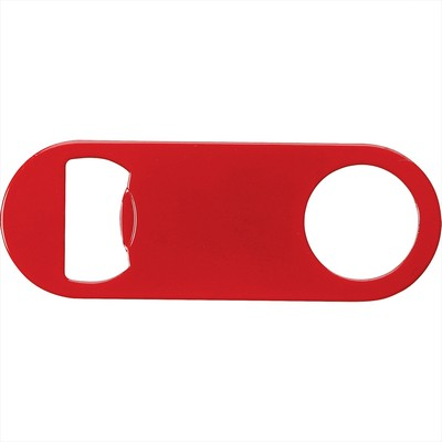 Picture of Metallic Bottle Opener
