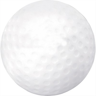 Picture of Golf Ball Stress Reliever