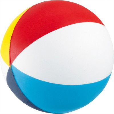 Picture of Beach Ball Stress Reliever