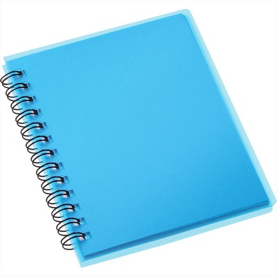 Picture of The Duke Spiral Notebook