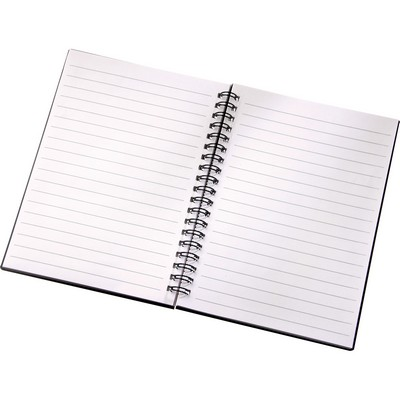 Picture of The Duchess Spiral Notebook