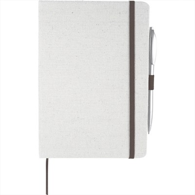 Picture of Luna Canvas Notebook
