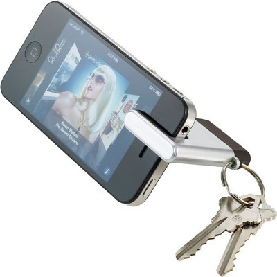 Picture of Go Go Mobile Phone Stand-Screen Cleaner