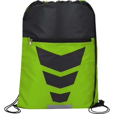 Picture of Courtside Drawstring Sportspack
