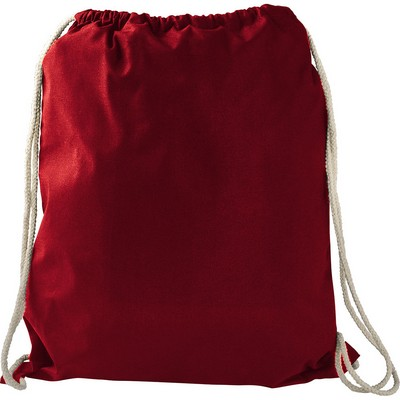 Picture of Large Cotton Drawstring Sportspack