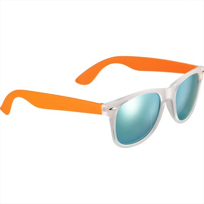 Picture of Sun Ray Promotional Glasses - Mirror Eff
