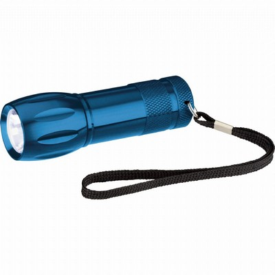 Picture of Metal LED Flashlight