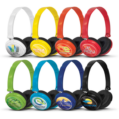 Picture of Pulsar Headphones