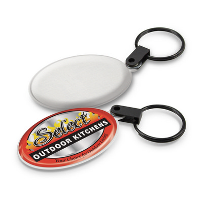 Picture of Star Flex Screen Cleaner Key Ring
