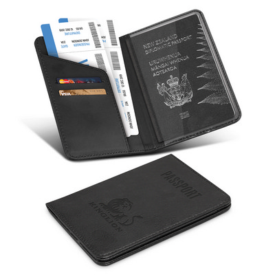 Picture of Explorer Passport Wallet