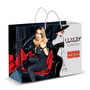 Extra Large Laminated Paper Carry Bag -