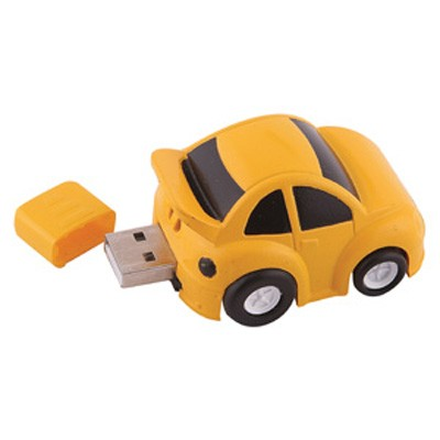 Picture of Car Flash Drive 1GB