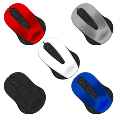 Picture of Nano II Wireless Mouse