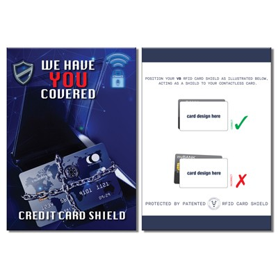 Picture of RFID Card Shield