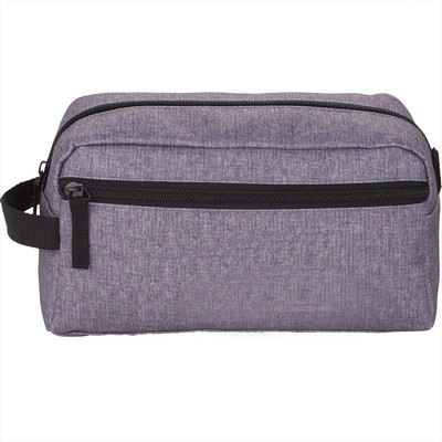 Picture of Graphite Travel Pouch
