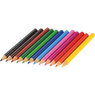 Picture of 12-Piece Colored Pencil Set