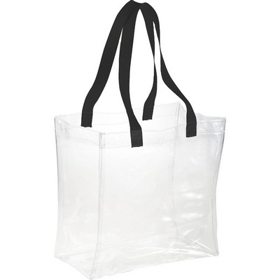 Picture of Rally Clear Stadium Tote