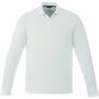 MORI Long Sleeve Polo - Mens