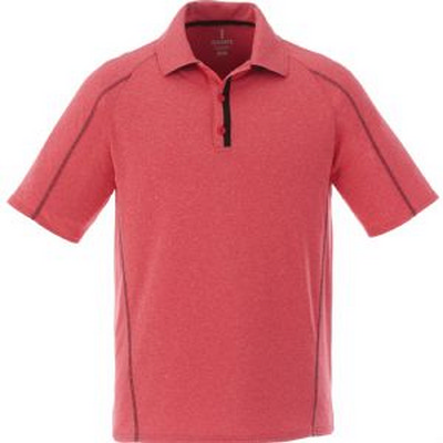 Picture of MACTA Short Sleeve Polo - Mens