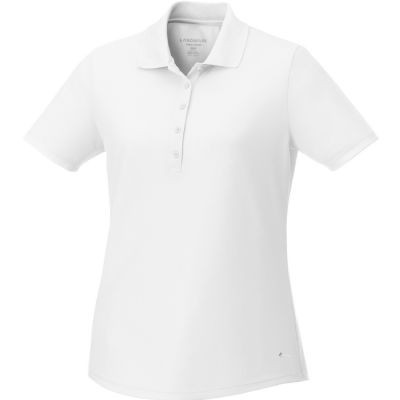Picture of EDGE Short Sleeve Polo - Womens