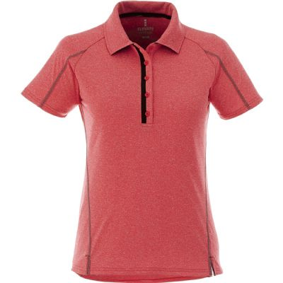 Picture of MACTA Short Sleeve Polo - Womens