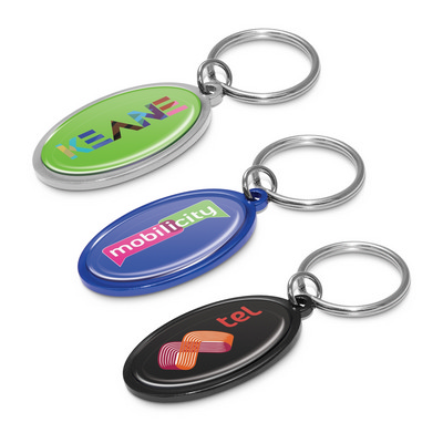 Picture of Surf Key Ring