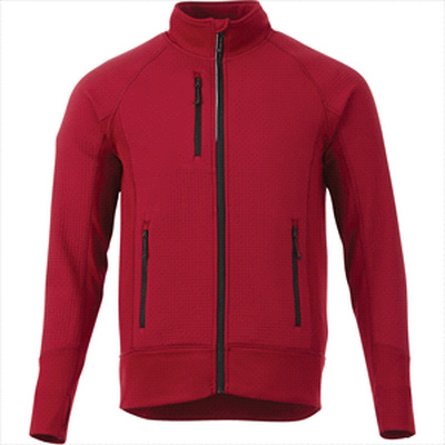 Picture of PANORAMA Hybrid Knit Jacket - Mens
