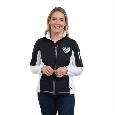 Picture of SONOMAHybrid Knit Jacket - Womens
