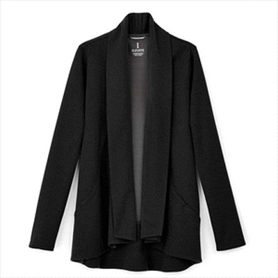 Picture of EQUINOX Knit Blazer - Womens