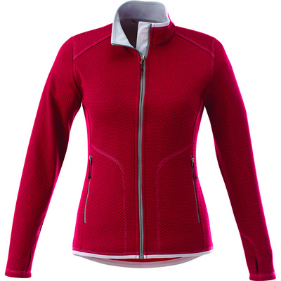 Picture of CIMA Knit Jacket - Womens