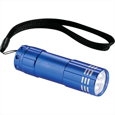Picture of Flare 9 LED Flashlight