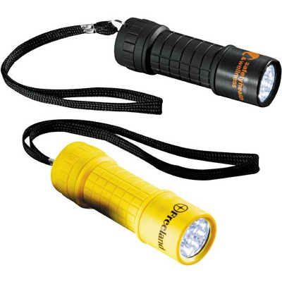 Picture of Workmate 9 LED Flashlight - K35