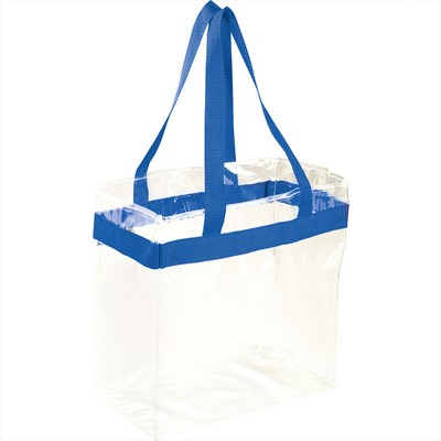 Picture of Game Day Clear Stadium Tote