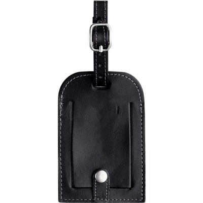 Picture of Millennium Leather Identification Tag