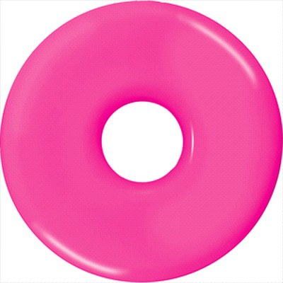 Picture of 7-14 Inch Donut Flyer