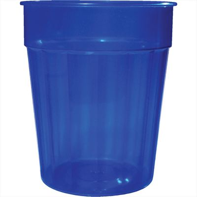 Picture of 24-oz. Fluted Jewel Stadium Cup