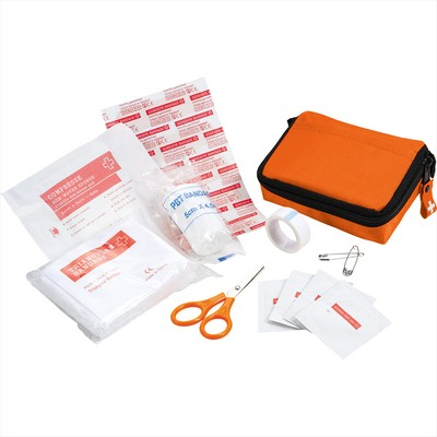Picture of Bolt 20 Piece First Aid Kit