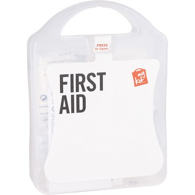 Picture of MyKit 51-piece Deluxe First Aid Kit