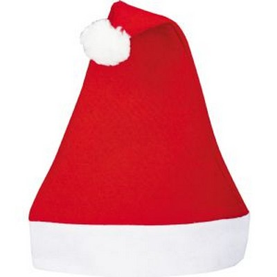 Picture of Holiday Santa Hat