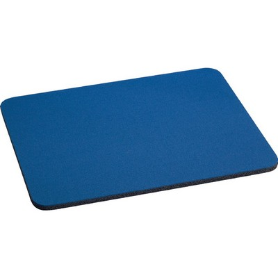 "Picture of 14"" Rectangular Rubber Mouse Pad"