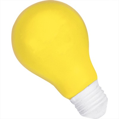 Picture of Light Bulb Stress Reliever