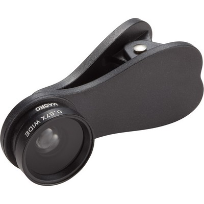 Picture of 2-in-1 Photo Lens with Clip