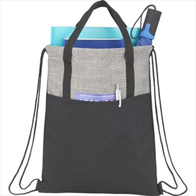 Picture of Cycle Recycled Drawstring Bag