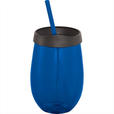 Picture of Stemless Fiesta 18-oz. Tumbler