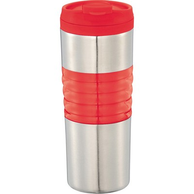 Picture of Ripple 16-oz. Travel Tumbler